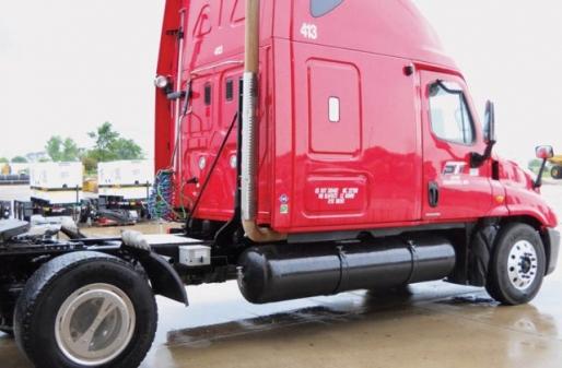 APG Truck